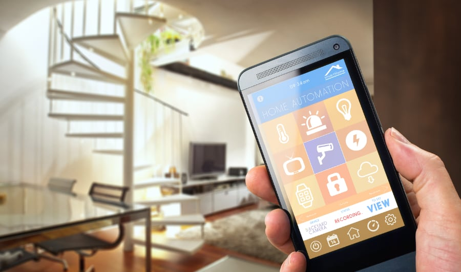 ADT Home Automation in Alpharetta